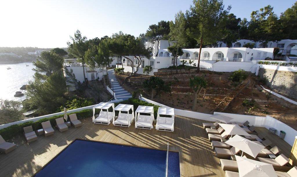 Portinatx Beach Club Hotel Sant Joan De Labritja
